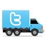 the twitter truck image